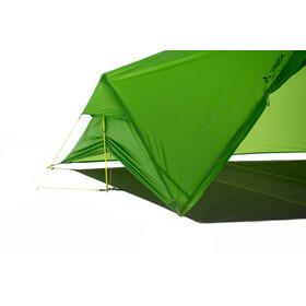 VAUDE Power Lizard SUL 1-2P Tält grön